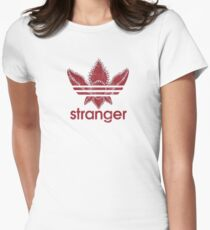 Stanger Athletic Women's Fitted T-Shirt