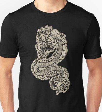Dragon Chinese Dragon T-Shirt T-Shirt