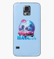 Viva La Havana! Case/Skin for Samsung Galaxy