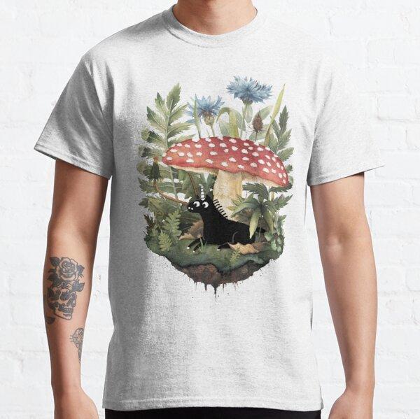Kleines Einhorn Classic T-Shirt