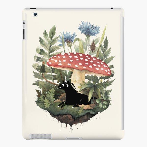Tiny Unicorn iPad Snap Case