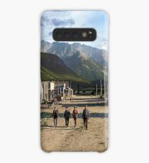 Eureka, Colorado ca 1900 Case/Skin for Samsung Galaxy