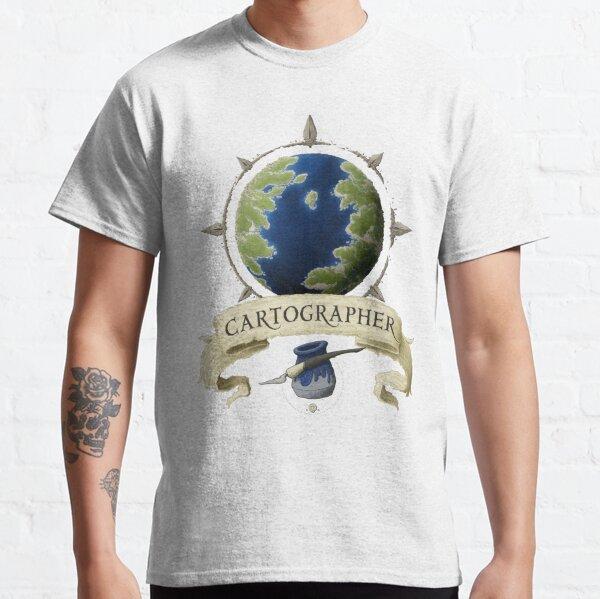 Kartograph Classic T-Shirt