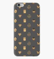 Bizarre Embleme iPhone-Hülle & Cover