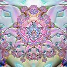 Peace Be With You, Gene Washburn by barrowda