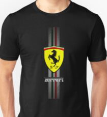 a60af3fa Ferrari T-Shirts | Redbubble
