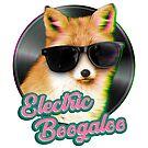 Elektrisches Boogaloo von Jorge Restrepo