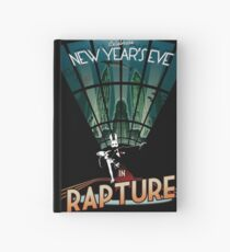 BioShock New Year's in Rapture Hardcover Journal