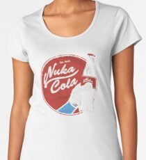 Nuka-Cola  Women's Premium T-Shirt