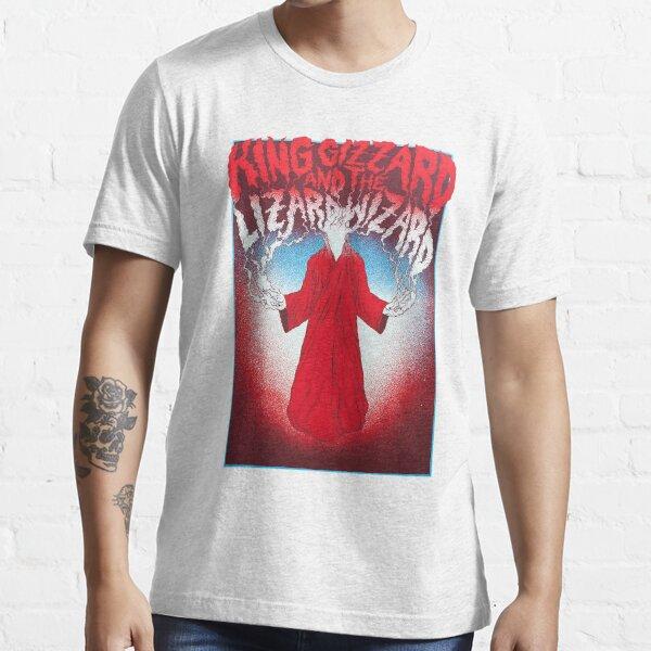 king gizzard Essential T-Shirt
