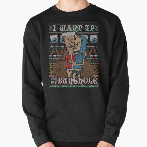 TP For Xmas Pullover Sweatshirt