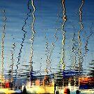 Masts by Bluesrose