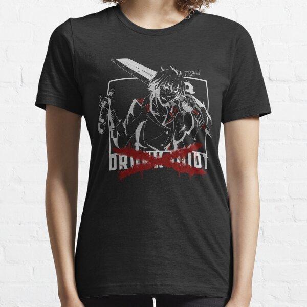 Drunk Idiot Essential T-Shirt