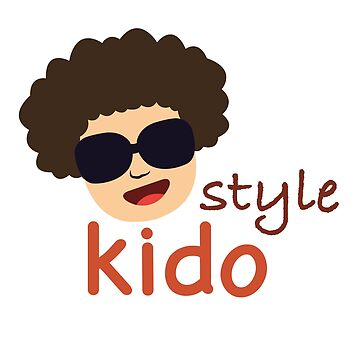 Kidostyle Brand by kidostylebrand