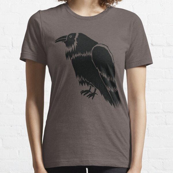 Quoth The Raven Essential T-Shirt