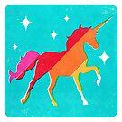 Unicorn by Chris Sayer
