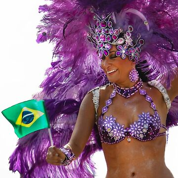 Positively Purple! by heatherfriedman