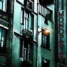 MONOPRIX by hologram