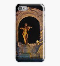 Johann Strauss ....... iPhone Case/Skin
