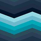 Chevron Pattern by alijun