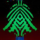 CHRISTMAS CARD - THE TREE DOCTORS by Clayton Hickman
