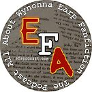 Old School Logo by EFAPodcast