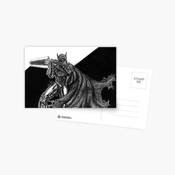 Sword of Truth Postcard
