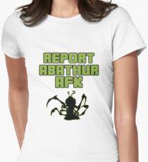 Helden des AFK Abathur Tailliertes T-Shirt