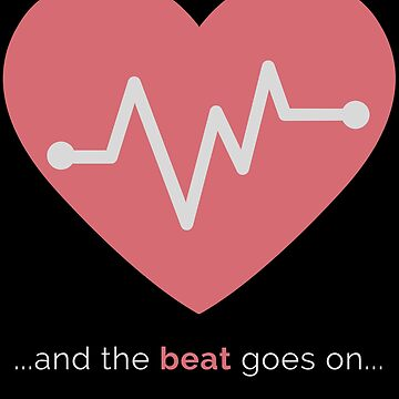 And the Beat Goes On... (Design Day 28) by TNTs