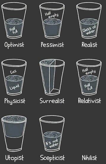 Cup-Philosophie von JoeF140