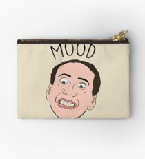 Nicolas Cage Big Mood Studio Pouch 2b3140c212eb6