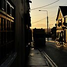 Wofle Tone Street by rorycobbe