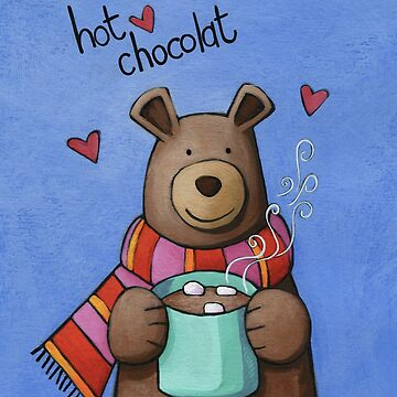 Hot chocolate! by laureH