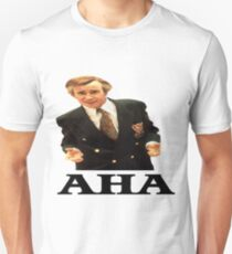 "Alan Partridge ""AHA"" T-Shirt"