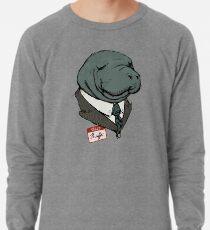 Hugh Manatee Lightweight Sweatshirt