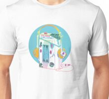 I still have a walkman Unisex T-Shirt
