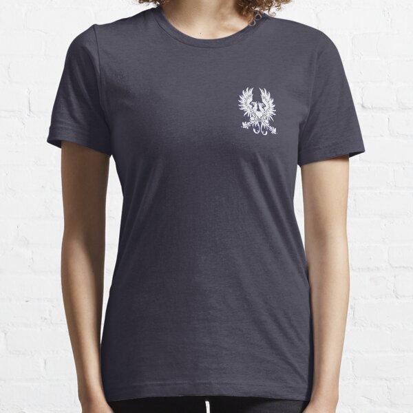 Grey Warden Crest Essential T-Shirt
