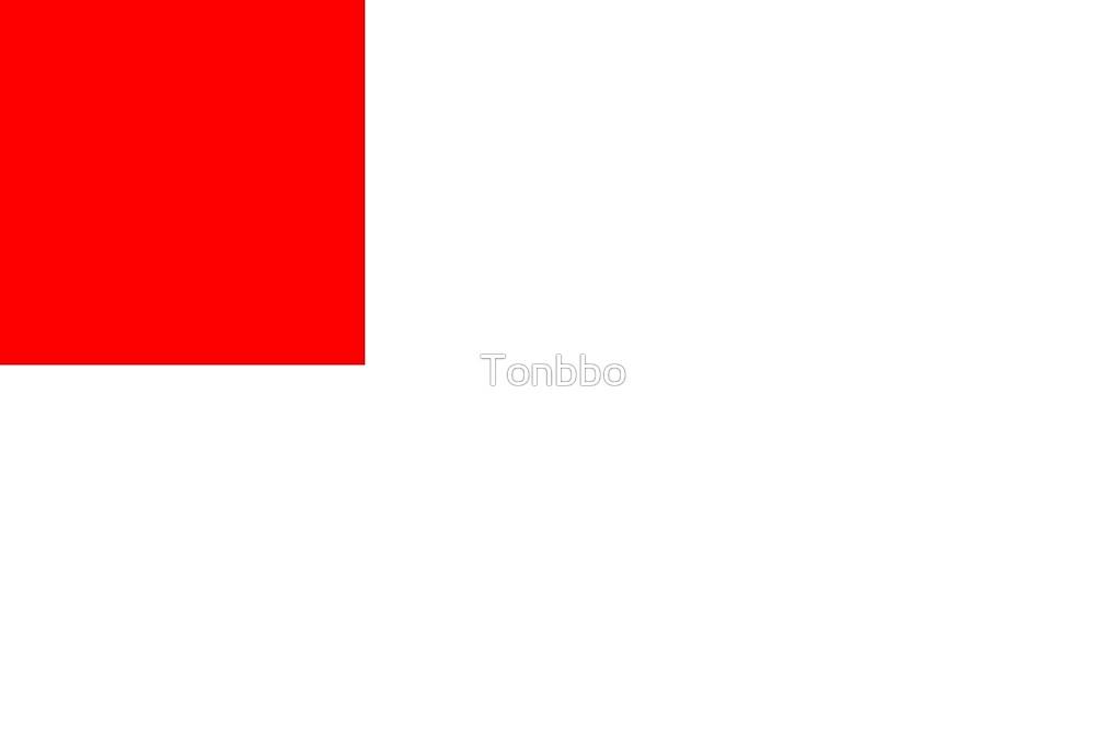 Bilbao Flag by Tonbbo
