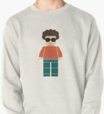 Cool Minifigure Pullover