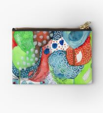Vernal Pool Studio Pouch