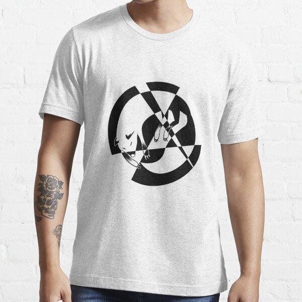 Happy Fox Essential T-Shirt