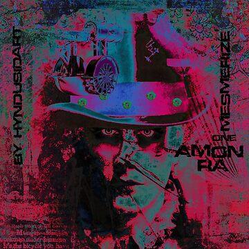 Mesmerize One Amon- Ra- by hyndussidart.com by monka1973