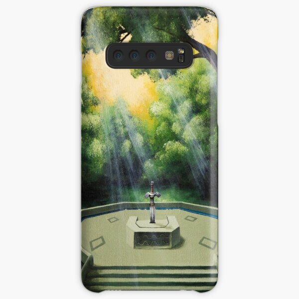 Pedestal of Time Samsung Galaxy Snap Case