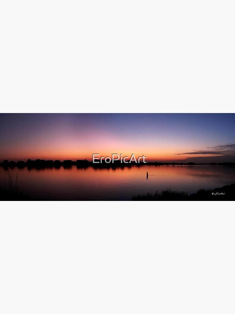 Elbpanorama by EroPicArt