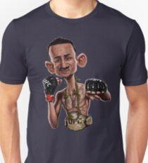 Max Holloway Unisex T-Shirt