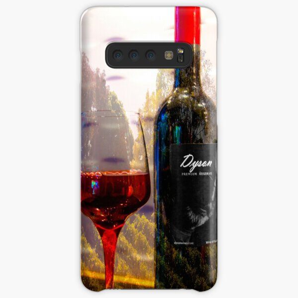 Red, red wine Samsung Galaxy Snap Case