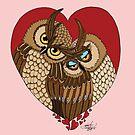 One Heart by tigressdragon