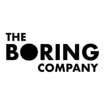 The Boring Company by MargyWargy