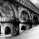 Ancient overpass by Fernando Rosenberg