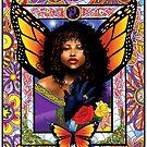 Butterfly Queen by tigressdragon